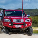 Summit Bull Bar - Gympie 4x4 Accessories ARB Dealership