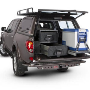 Drawers and Cargo Solutions - Gympie 4x4 Accessories ARB Dealership