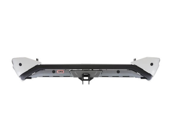 Rear Protection, Towing & Wheel Carriers - Gympie 4x4 Accessories ARB Dealership