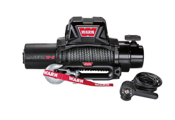 Winches - Gympie 4x4 Accessories ARB Dealership