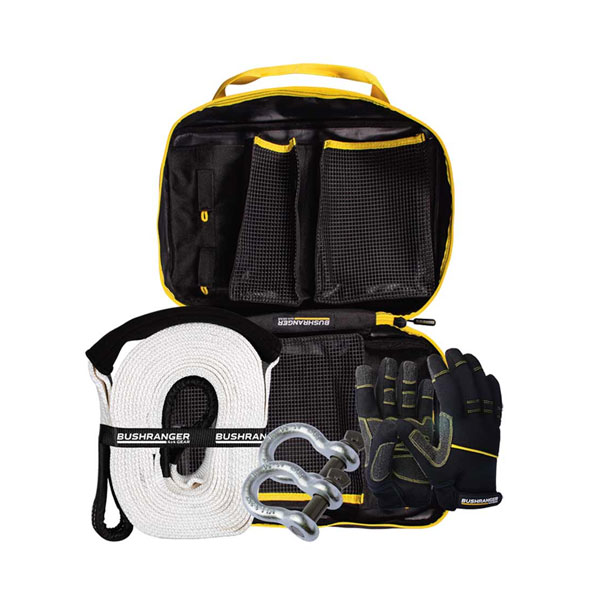 Bushranger Snatch Kit - Gympie 4x4 Accessories