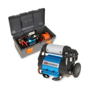 Single Compressor - Gympie 4x4 Accessories ARB Dealership
